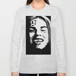 6ix9ine Long Sleeve T-shirt