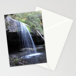 Lower Kalimna Falls. Stationery Cards