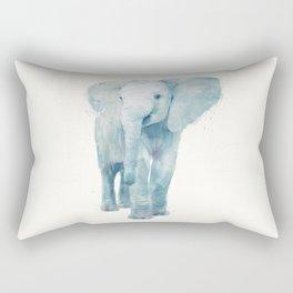 Elephant Rectangular Pillow
