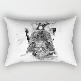 Start War Rectangular Pillow