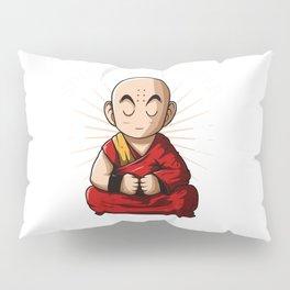 Krillin Pillow Sham