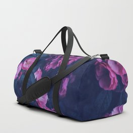 Floral Madness Duffle Bag