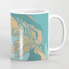 Abstraction Mug