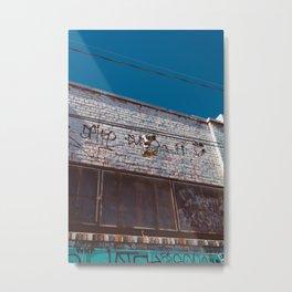 San Francisco XII Metal Print