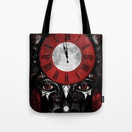 """The Masque of the Red Death"" - Edgar Allan Poe Series Tote Bag"
