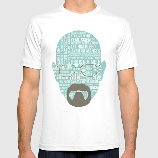 Walter White said T-shirt