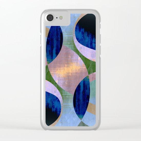 ijamo VII Clear iPhone Case