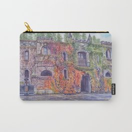 Chateau Montelena Napa Valley Carry-All Pouch
