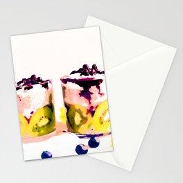 Summer Drinkin' #society6 #decor #buyart Stationery Cards