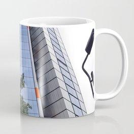 Modern Skyscraper Coffee Mug