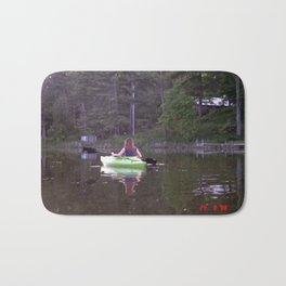 Kayak Bath Mat
