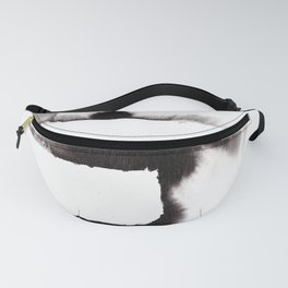 Cloistered Clouds Fanny Pack
