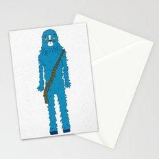 Bluebacca  Stationery Cards