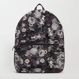Night Garden XXXIV Backpack