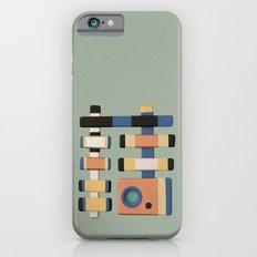 Snake iPhone 6s Slim Case