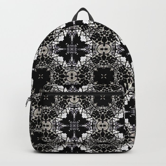 Dispatching Leaves Backpack