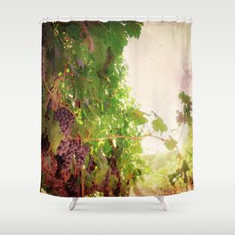 Vineyard Vines II Shower Curtain
