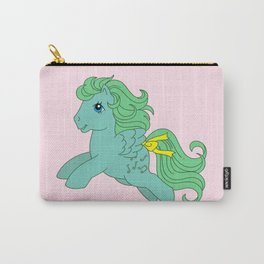 g1 my little pony Medley Carry-All Pouch