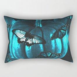 halloween tides 2 Rectangular Pillow