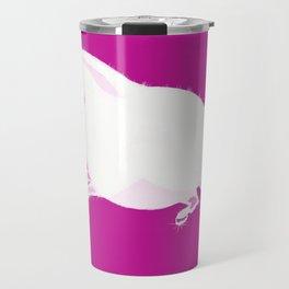 Fat Unicorn Travel Mug