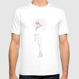 Rose Nimbus T-shirt