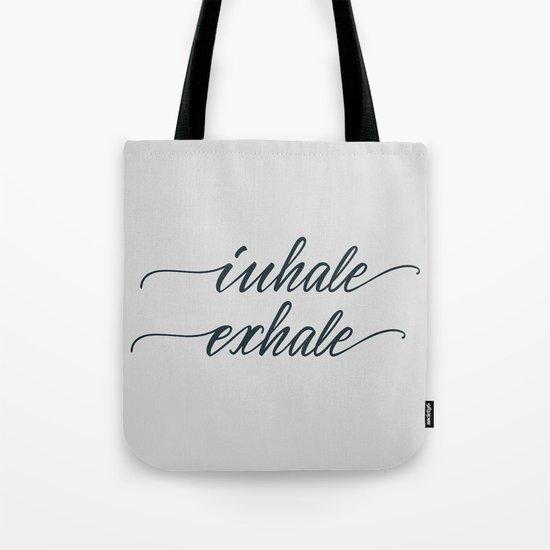 Inhale, exhale by oigoul
