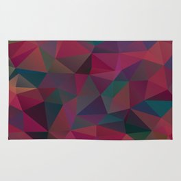 Triangulation Rug