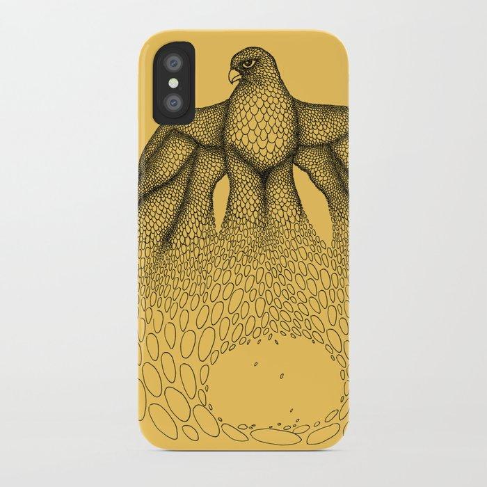 Falcon iPhone Case
