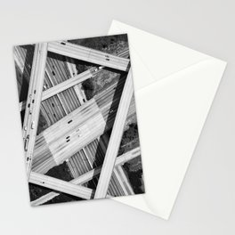 Spaghetti Junction Stationery Cards
