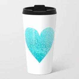 AQUA HEART Travel Mug