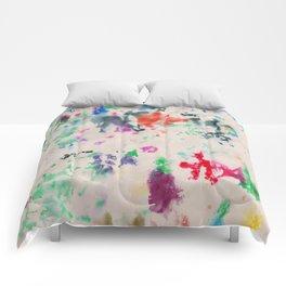 Monet Day Comforters