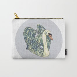 Swan n°II Carry-All Pouch