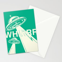 Whirrr Stationery Cards