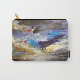 Cloudy Skies number 3 Carry-All Pouch