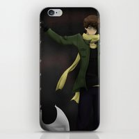 hetalia iPhone & iPod Skins featuring It's worth it  by Manos-Art