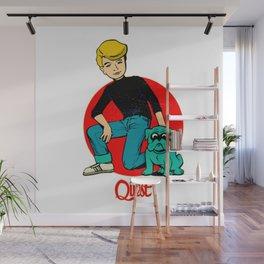 Jonny Quest - TV Series Wall Mural