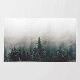 Finding Heaven - Nature Photography Rug