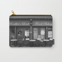 French Bakery Carry-All Pouch