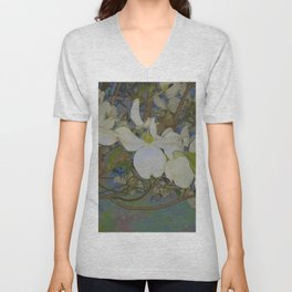 Dogwood Alliance Unisex V-Neck