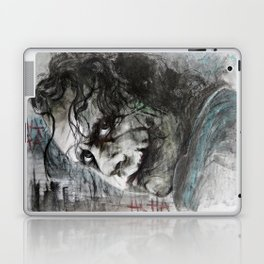 Why So Serious Laptop & iPad Skin