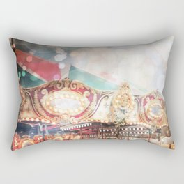 A Dream Within A Dream Rectangular Pillow