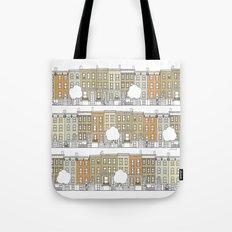 Brooklyn (color) Tote Bag