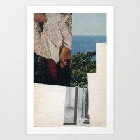 Event Horizon Art Print