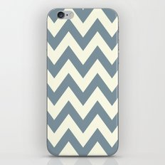 Frisky iPhone & iPod Skin