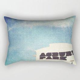 Love, Asbury Rectangular Pillow