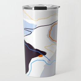 Forest IV Travel Mug