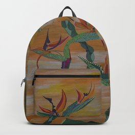 """""""Profusus"""" by ICA PAVON Backpack"""