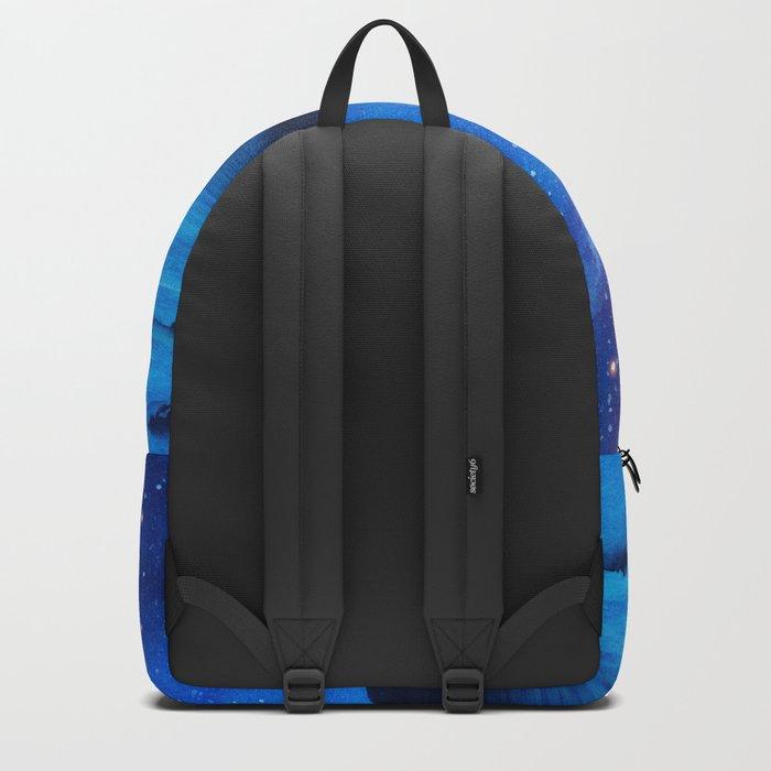 Wish You Were Here 02 Backpack
