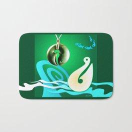 Go Fishing - Hi Ika Bath Mat
