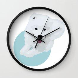 The Pet - Dog Wall Clock